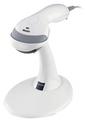 Ручной сканер штрих-кодов Metrologic ms 9520 - RS 232 (серый)